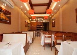 thiết kế nội thất nhà hàng1