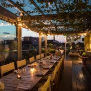 thiết kế quán cafe sân vườn4